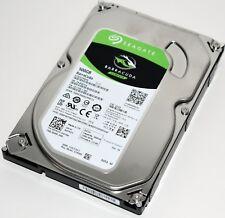 "Optiplex Seagate BarraCuda 500GB ST500DM009 3.5"" SATA 6GBP/s 7200RPM 2PKVY"