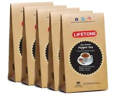 Pepper Tea,Antioxidant,Herb for health,Winter immune tea,60 Teabags