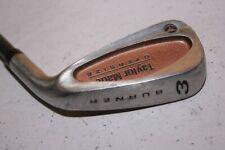 TaylorMade Burner Oversize (Stiff, Graphit) Eisen 3