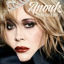 ANOUK - QUEEN FOR A DAY - LP VINILO 180 GRAM - NUEVO
