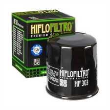 1x Hiflo Filtre Huile HF303 Honda GL 1500 F6C Valkyrie