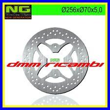 Disco freno posteriore NG 1235 HONDA CB 1000 R 10>11 CB1000 ABS 1000R 2010 2011