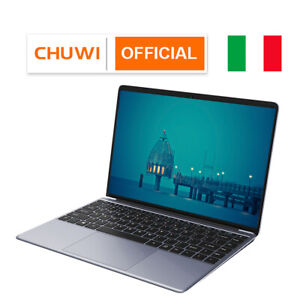 """CHUWI HeroBook Pro 14,1"""" Portatile Intel Celeron N4020 Ultrabook 2.60GHz 8+256GB"""