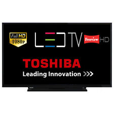 "Toshiba 43L1753 43"" LED TV Full HD 1080p With Freeview HD Tuner HDMI USB"