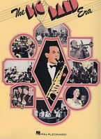 Big Band Era Songbook - Piano / Vocal / Guitar - Hal Leonard, 247 pgs