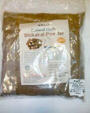 Khadi Herbs Shikakai Powder Natural Hair Wash and Conditioner - 150gm