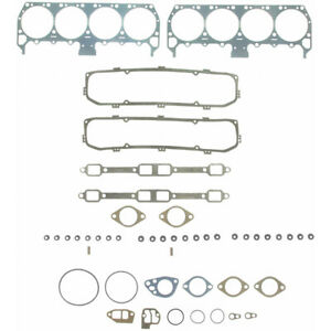 Engine Cylinder Head Gasket Set Fel-Pro HS 7891 PT-11