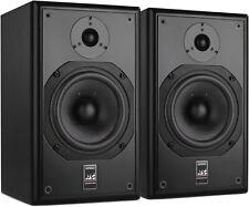 ATC SCM 12 Pro - Paar - NEU - Studio Monitor - Rechnung - Garantie - Handmade UK