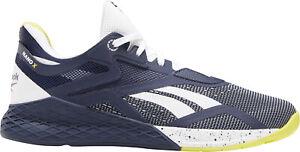 Reebok Nano X Mens Training Shoes - Navy