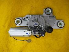 New Motorcraft 00 01 02 03 04 05 06 07 08 Ford Focus Rear Windshield Wiper Motor