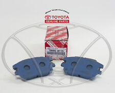 NEW LEXUS RX300 2001 2002 2003 FRONT FACTORY TOYOTA BRAKE PADS 04465-48120