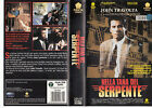 Nella tana del serpente (1991) VHS