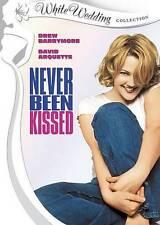 Never Been Kissed DVD Raja Gosnell(DIR) 1999