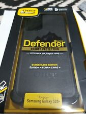 OtterBox Defender Rugged Protection For Samsung Galaxy S20+  Screenless Edition