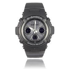 Casio awg-m100b-1aer G-Shock Solare Orologio Radio NUOVO E ORIGINALE