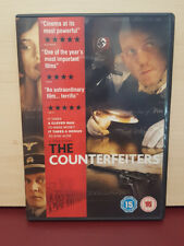 The Counterfeiters (DVD, 2008)