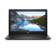 "Dell Inspiron 15 3593 Laptop 15.6"" HD Intel i3-1005G1 128GB SSD 4GB RAM"