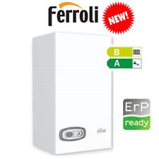 Caldaia A Condensazione Ferroli DIVACONDENS  D PLUS Metano + kit fumi omaggio