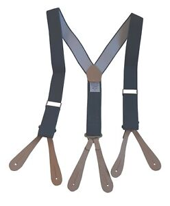 Uniform Trousers Braces - Military Army Smart - Used Grade 1