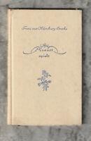 Mozart spielt * Frans van Oldenburg Ermke * 1941* 1. Auflage
