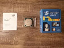 Intel Core i7-5820K 3.3GHz 6 Core Processor LGA2011-v3 X99