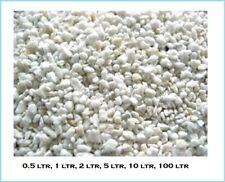 More details for perlite 0.5l / 1l / 2l / 5l / 10l / 100l premium grade 1 to 6mm
