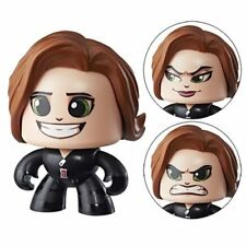 IN STOCK! Marvel Mighty Muggs BLACK WIDOW Action Figure by Hasbro