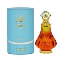 Omry Dû 24ml Par Al Haramain Saffron Vert Citron Ambre Santal Parfum Huile