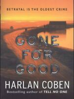 Gone for good by Harlan Coben (Paperback) Highly Rated eBay Seller Great Prices