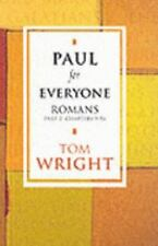 Paul for Everyone: Romans: Pt. 2