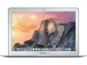 Apple MacBook Air 13-Inch Core i5 1.4Ghz with 4GB Ram and 128GB SSD