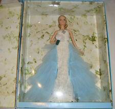 Barbie Oscar de la Renta Bridal Barbie Doll 2016 NRFB xb201
