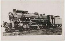 NORD, French Northern Railway Locomotive 5097 RPPC