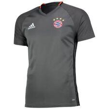 Camisetas de fútbol de clubes alemanes entrenamiento adidas