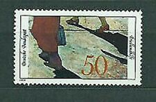 Alemania Federal Mail 1978 Yvert 804 MNH