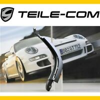 -25%NEU+ORIG. Porsche 987 Boxster Cabrio Dach B-Säule schwarz LINKS