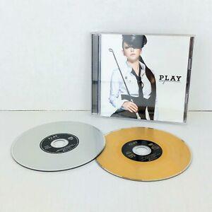 Namie Amuro - PLAY - CD & DVD Japan Import