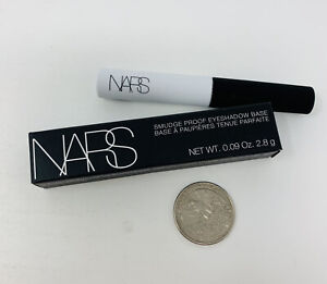NARS SMUDGE PROOF EYESHADOW BASE Primer 0.09oz/2.8g New In Box