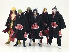 S.H.Figuarts Custom Akatsuki Robe Uchiha Itachi Naruto IN-STOCK