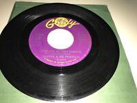 "Martha & The Vandellas Come And Get These Memories / Jealous Lover Vinyl 7"" 45"