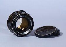SUPER Takumar focale fissa 55mm f/2 * M42