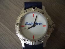 Budweiser Lager/Weissbeer Breweriana Advertising