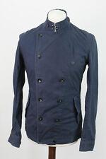 """G-STAR Raw Navy Jacket Chest size 36"""""""