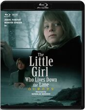 THE LITTLE GIRL WHO LIVES DOWN THE LANE -Japanese original HD Remastered Blu-ray