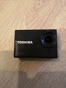 caméra TOSHIBA camileo x sports