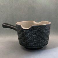 Bing & Grondahl Azur (Kronjyden) Stoneware Sauce Pot