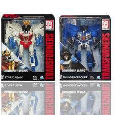 Starscream Transformers Generations Action Figures