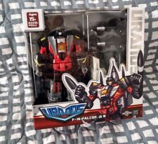 TFC Toys Project F-16 Falcon Jets TransFormers Superion Uranos Combiner G1 MISB