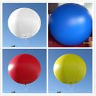 16ft 5m Jumbo Flying Advertising Balloon/celebration promotion/YR Logo Y
