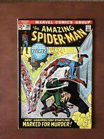 The Amazing Spider-Man #108 (1972) 7.0 FN Marvel Bronze Age Comic 1st Sha-Shan